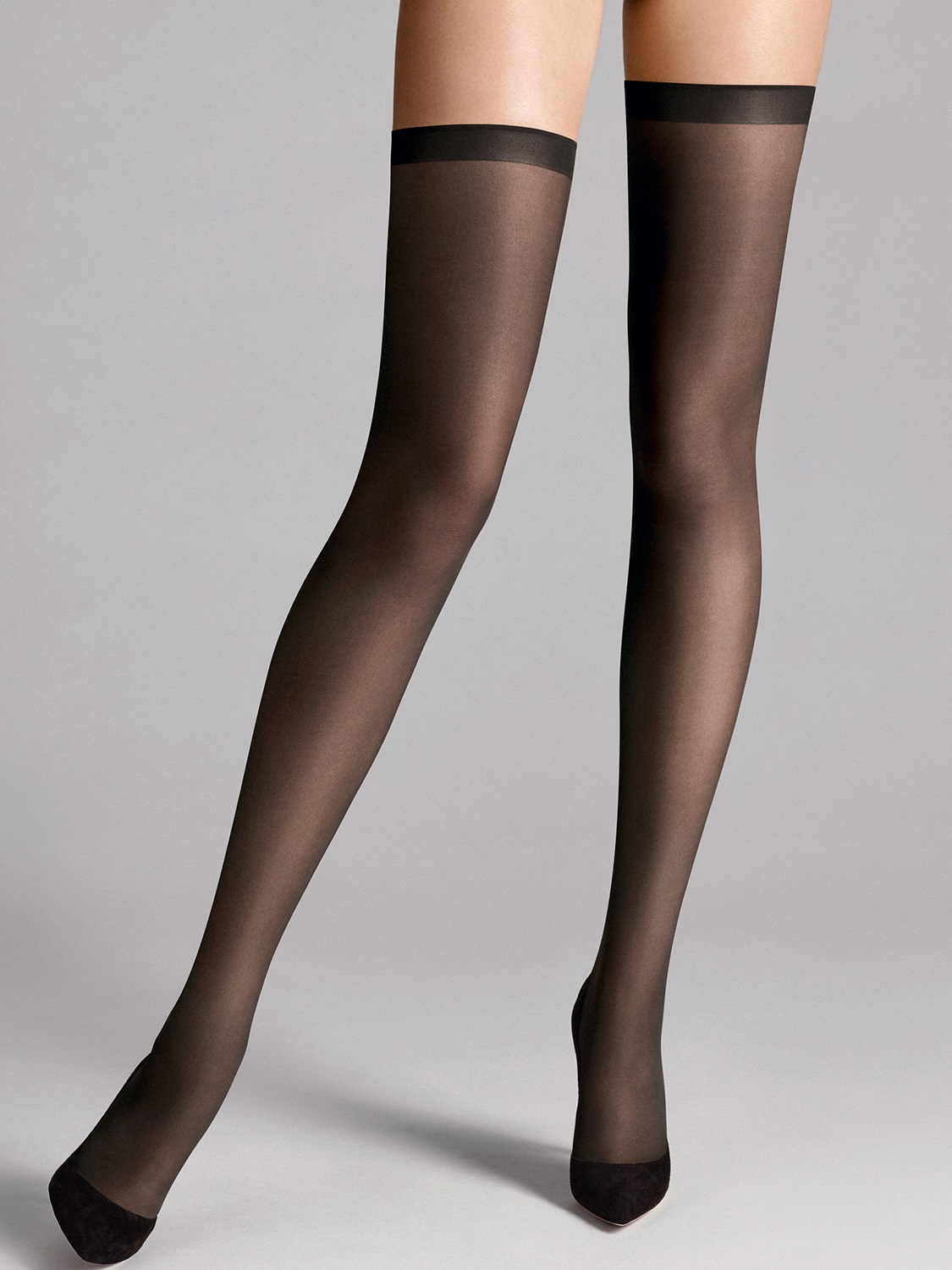 a002b4090c1ee Wolford Stay-up Fatal 15 seamless, halterlose Strümpfe | Ceres Webshop