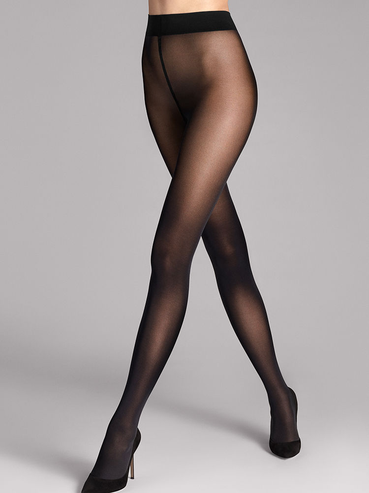 Wolford Strumpfhose Pure 50, Tights