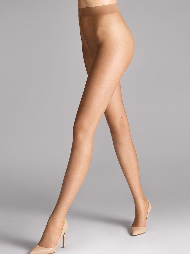 Wolford Nude 8, Tights, hochtransparente Strumpfhose – Bild 4