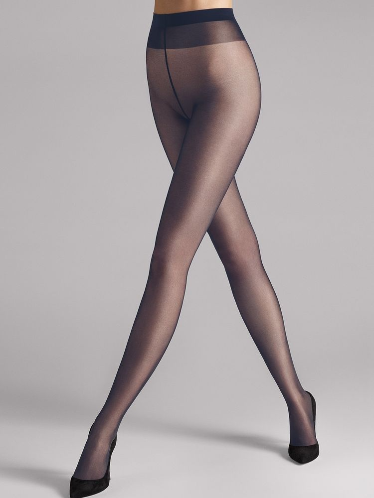 Wolford Tights Perfectly 30, Strumpfhose – Bild 4