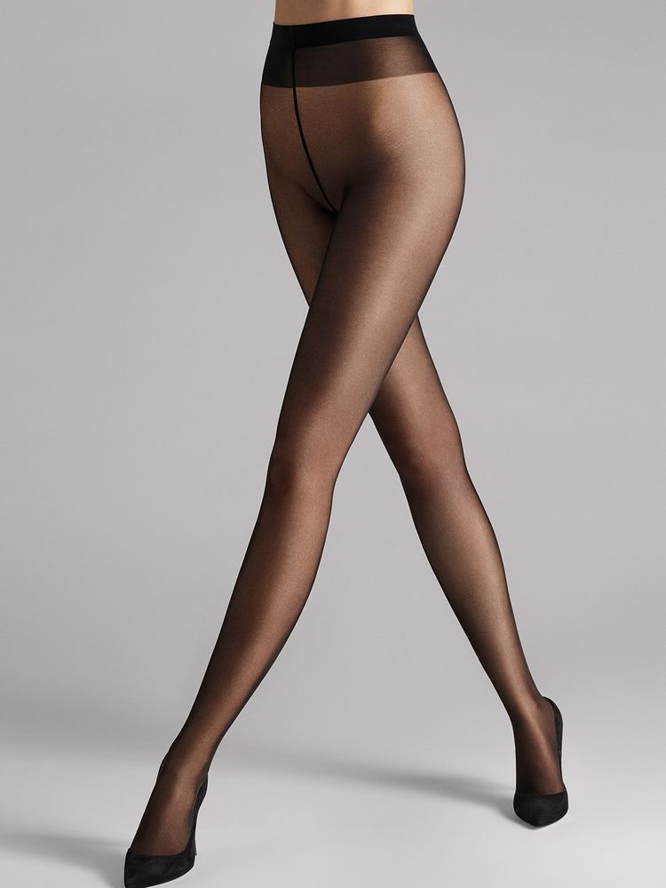 Wolford Tights Perfectly 30, Strumpfhose – Bild 1