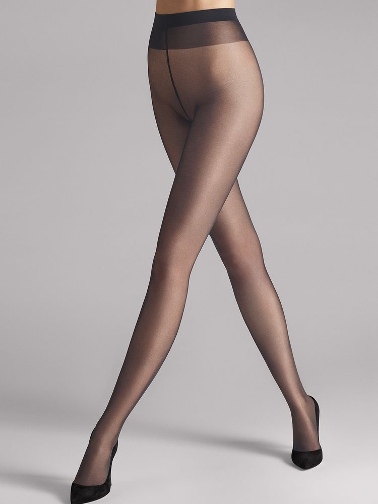Wolford Tights Perfectly 30, Strumpfhose – Bild 3