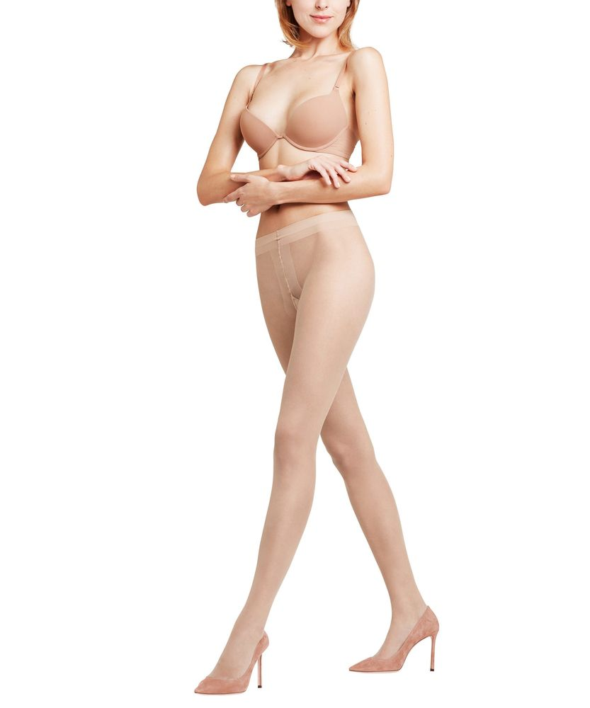 FALKE Strumpfhose Shelina 12, ultra-transparente Feinstrumpfhose, ideal für den Sommer – Bild 5