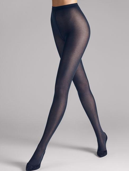 Wolford Velvet de Luxe 50 Tights blickdichte Strumpfhose 50 DEN – Bild 6