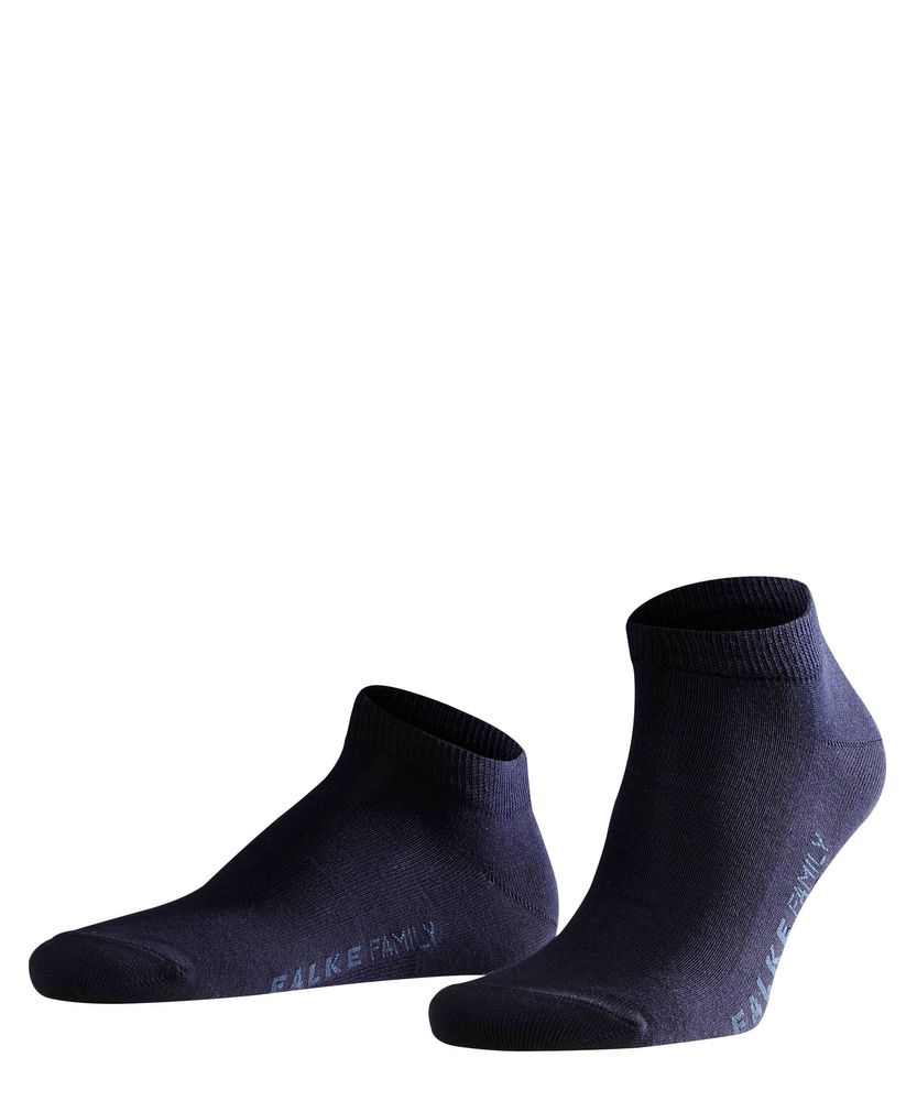 3 Paar FALKE Family Herren Sneakersocken Baumwolle #14626 – Bild 3