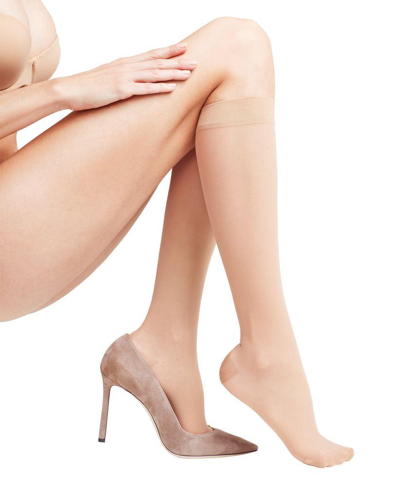 FALKE Leg Energizer 30 den Damen Kniestrümpfe mit Kompression – Bild 5