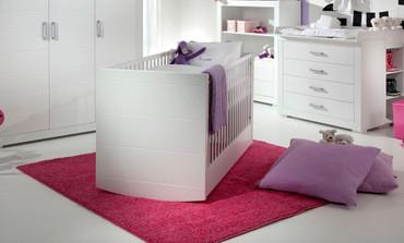 Kinderteppich Mini 200 cm eckig Pink
