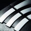 adidas Adilette Duramo Slide K Schwarz / Weiss G06799