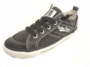 DOCKERS by Gerli 36VC604 Kinder Unisex Sneaker Grau