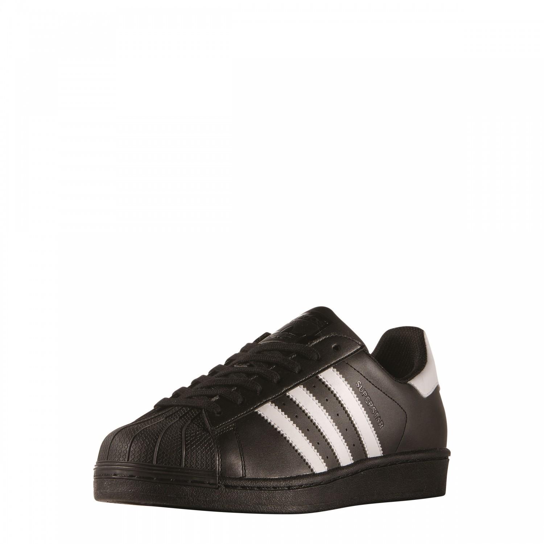 adidas superstar foundation b27140 herren sportschuhe sneaker. Black Bedroom Furniture Sets. Home Design Ideas