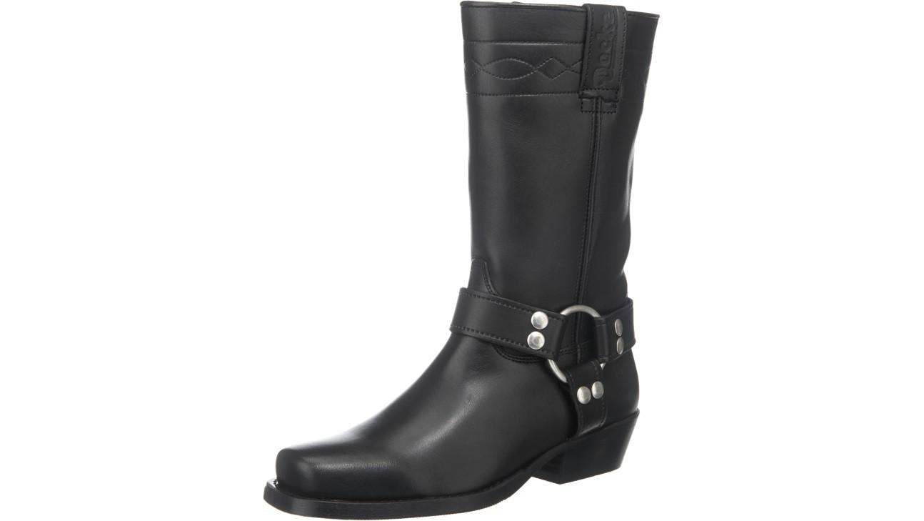 Gerli Stiefel By Schwarz Biker 030140 Dockers 002001 Boots ZPTwkXilOu