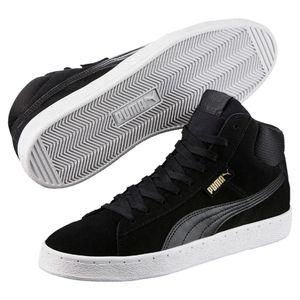Puma 1948 Mid Schuhe Sneaker 359138 13 Schwarz