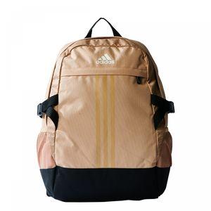 adidas Backpack Power III M / Rucksack S98819 Linen Kakhi