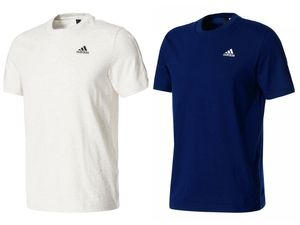 adidas Herren Essentials Base Tee / T-Shirt S98743 S98744 B47356
