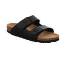 Rohde Alba 5631 Damen Sandale Sandalette Hausschuhe 5631 Korkfußbett