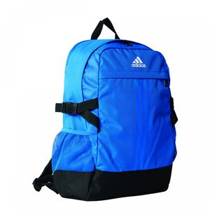 adidas Backpack Power III M / Rucksack S98822 Blue