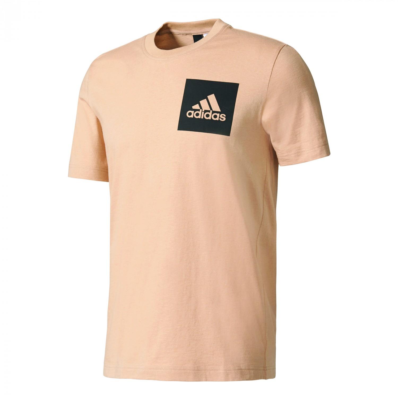 adidas t shirt langarm männer