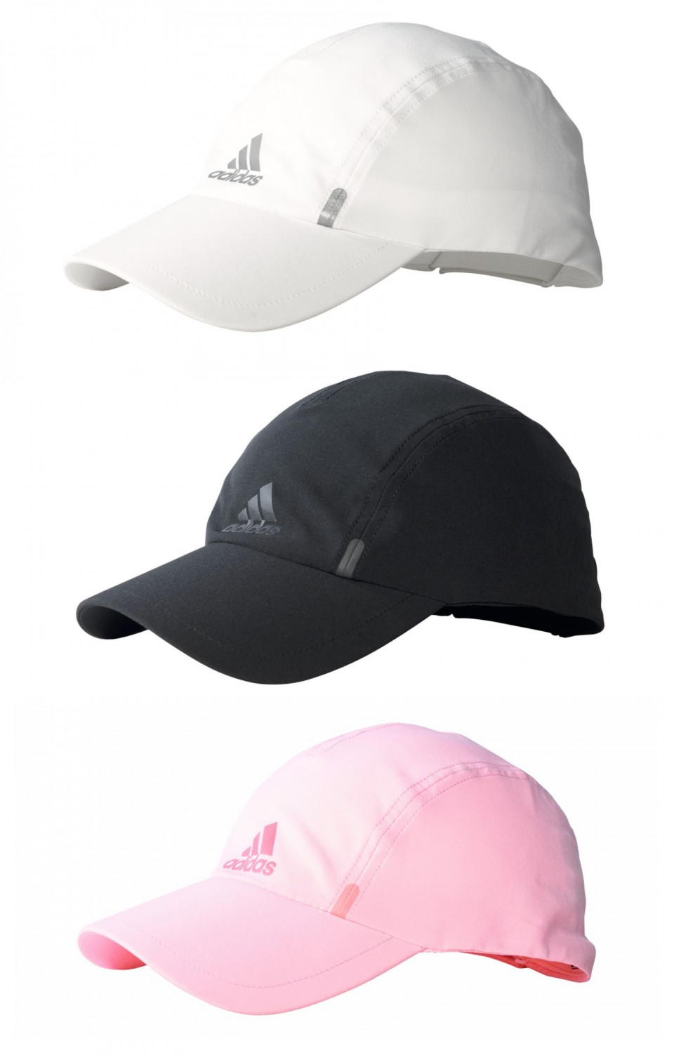 3fcd33c671a Adidas Performance Running Climalite Cap Baseball Cap Women Children ...