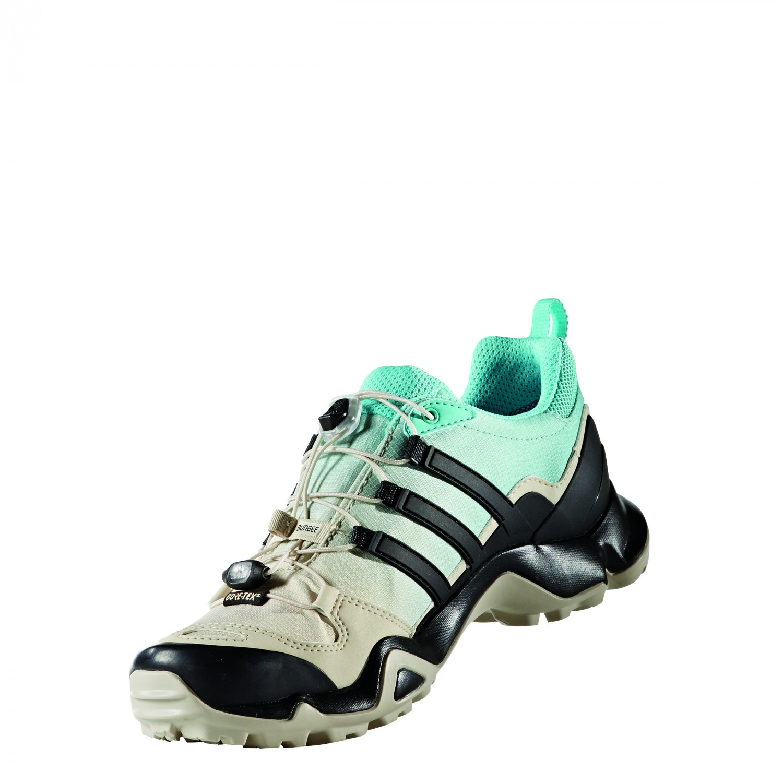 new concept 9e353 7136c adidas TERREX SWIFT R GTX women s outdoor shoes Gore Tex BB4636 UK 5 gr. 38