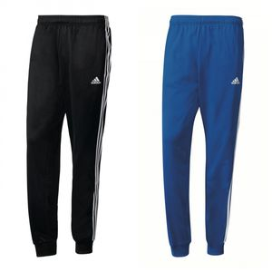 adidas Essentials 3S Tapered Tricot Pant Trainingshose