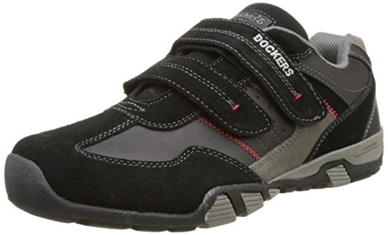 the best attitude 83aa8 b1f95 Dockers by Gerli Herren 38MI011 Sneakers Schuhe Leder ...