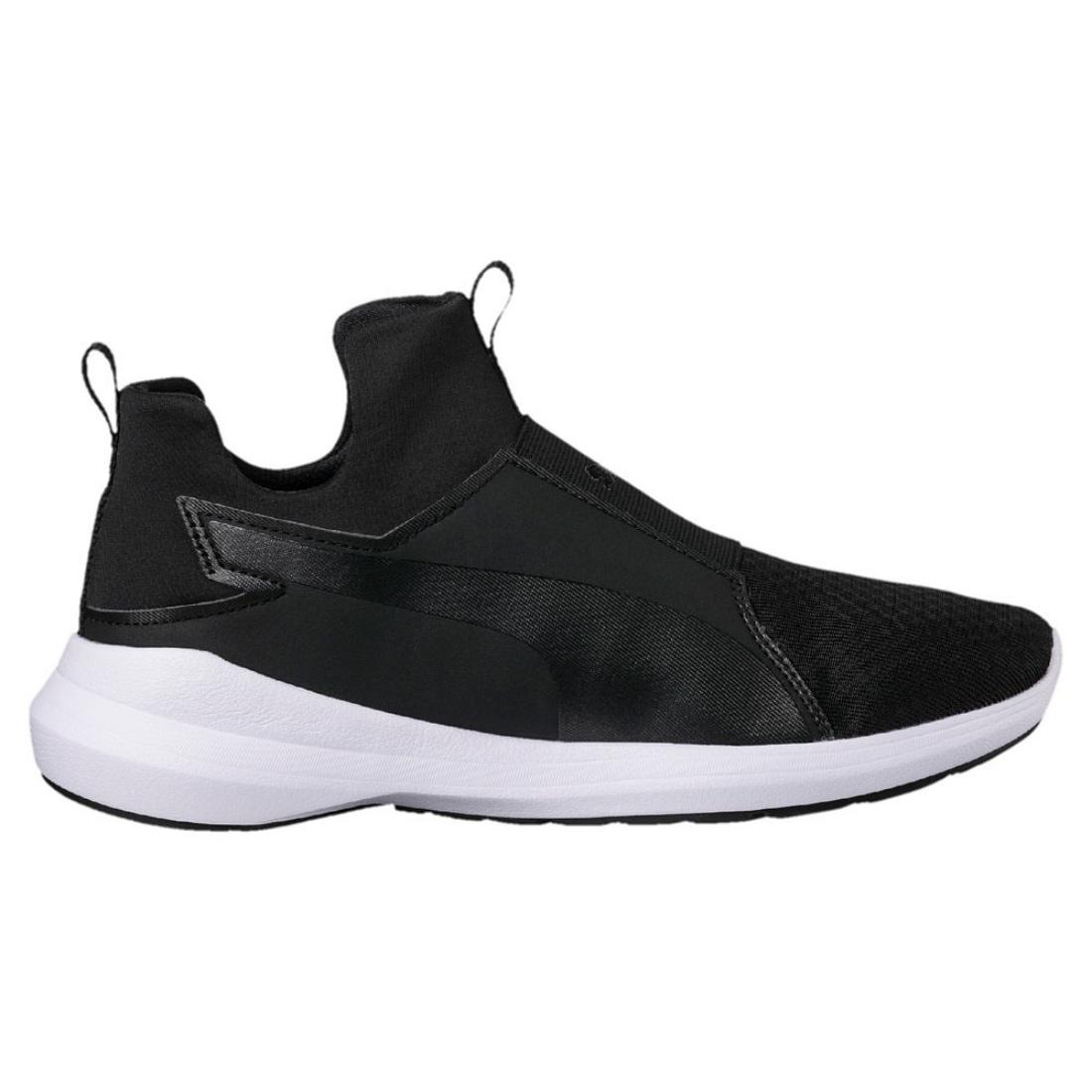 puma rebel mid wns fitnessschuh damen sneaker 364539 schuhe damen sneaker sportschuhe. Black Bedroom Furniture Sets. Home Design Ideas