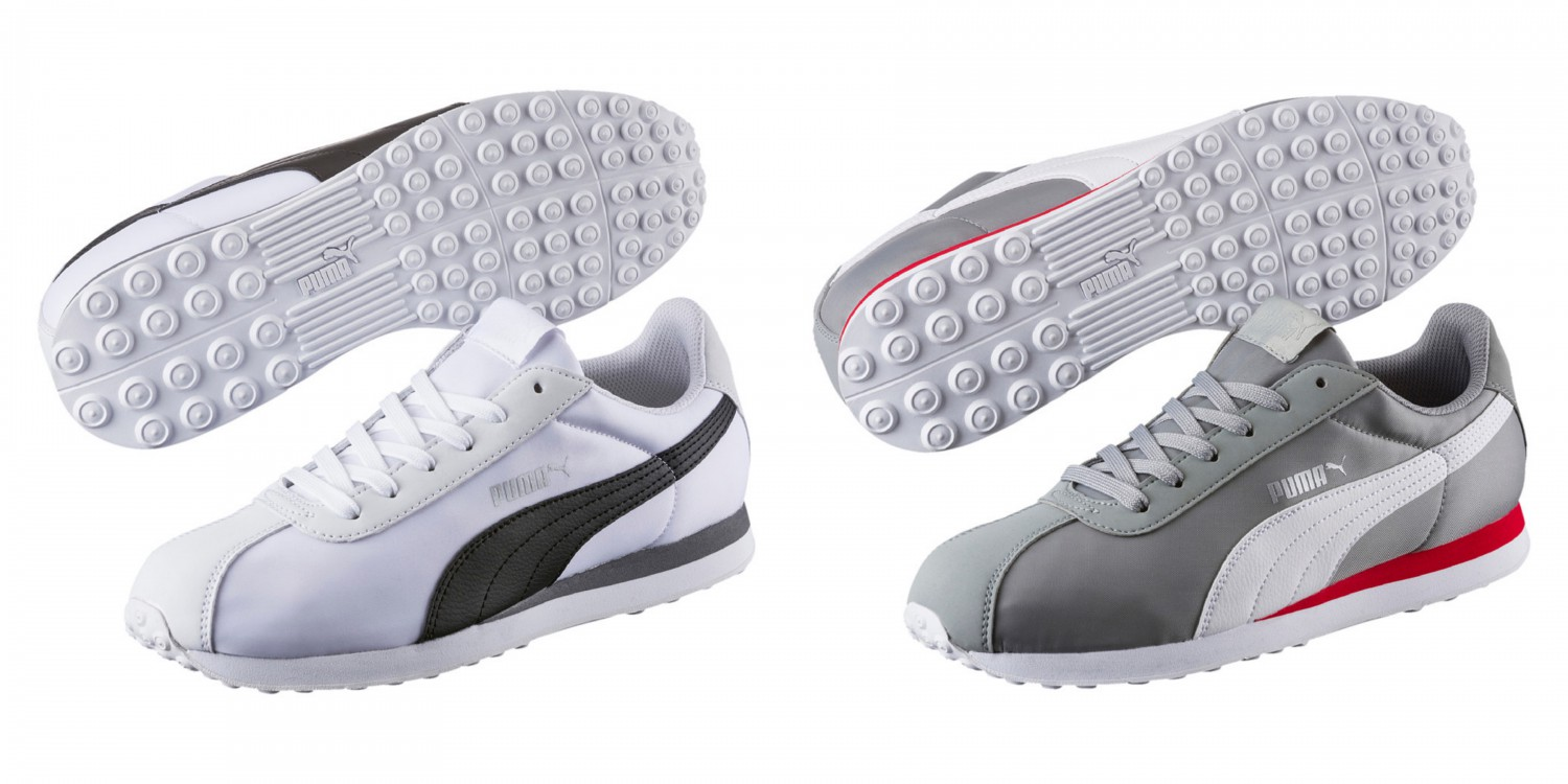 ef01c2c6be8 Puma Turin NL Unisex Trainers Shoes 362167 SALE