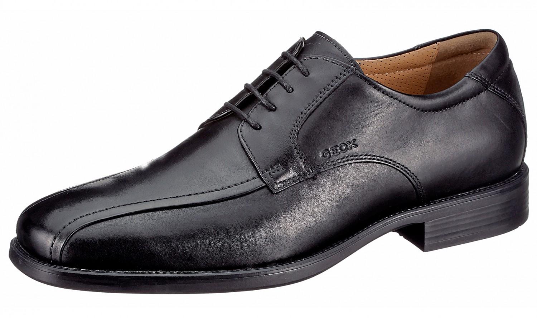 Entdecken Sie Die Neuesten Mode Geox Herren Business Schuhe