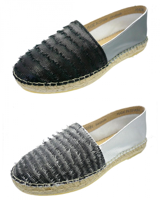 ilc i love candies damen espadrilles schuhe slipper handmade spain schuhe damen ballerinas. Black Bedroom Furniture Sets. Home Design Ideas