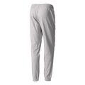 adidas Essentials Tapered Banded Single Jersey Pant Trainingshose BK7406 Grey