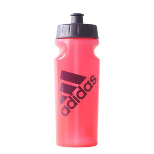 adidas Classic Teamsport Performance Bottle 0,5 Liter Trinkflasche BR6784 energy pink