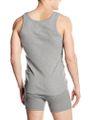 Levi's Herren Tanktop Unterhemd Levis 300ls Henley 1p Unifarben