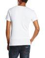 Levi's Herren T-Shirt Unterhemd Levis 300ls Henley Short Sleeve 1p Unifarben