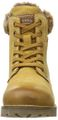 Dockers by Gerli Damen 41HL301 Combat Dessert Boots Golden Tan