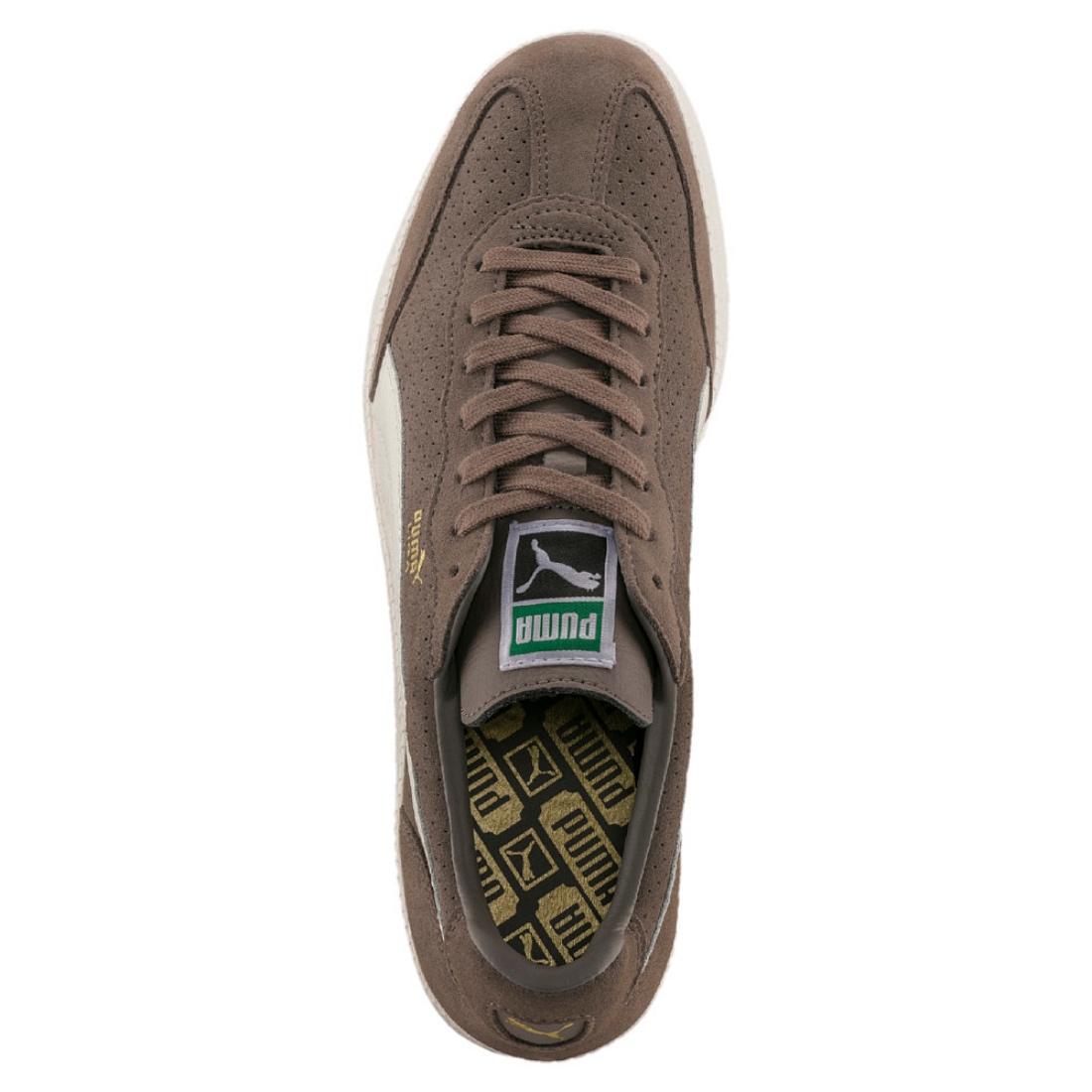 3d360eec0b Puma Liga Suede 364932 Retro Sneakers Schuhe Ikone RESTPOSTEN ...