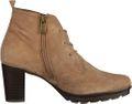 CAPRICE Klassische Damen Stiefelette Ginger Wildleder 25252 Ankle Boot
