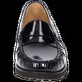 SIOUX Germany Damen Schuhe Mokassin Slipper 61011 BODENA-XL Extraweit Lack