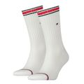 Tommy Hilfiger Herren TH Iconic Sport Socken Socks 2er Pack 372020001