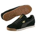 Puma Roma Natural Warmth Unisex Sneaker Schuhe 364321 Wildleder Suede
