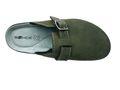 Rohde Soltau 2775 Herren Schuhe Hausschuhe Pantoffel Pantolette Hunting Green
