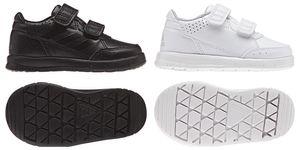 adidas Unisex Kinder Sneaker Schuhe Laufschuhe AltaSport CF I