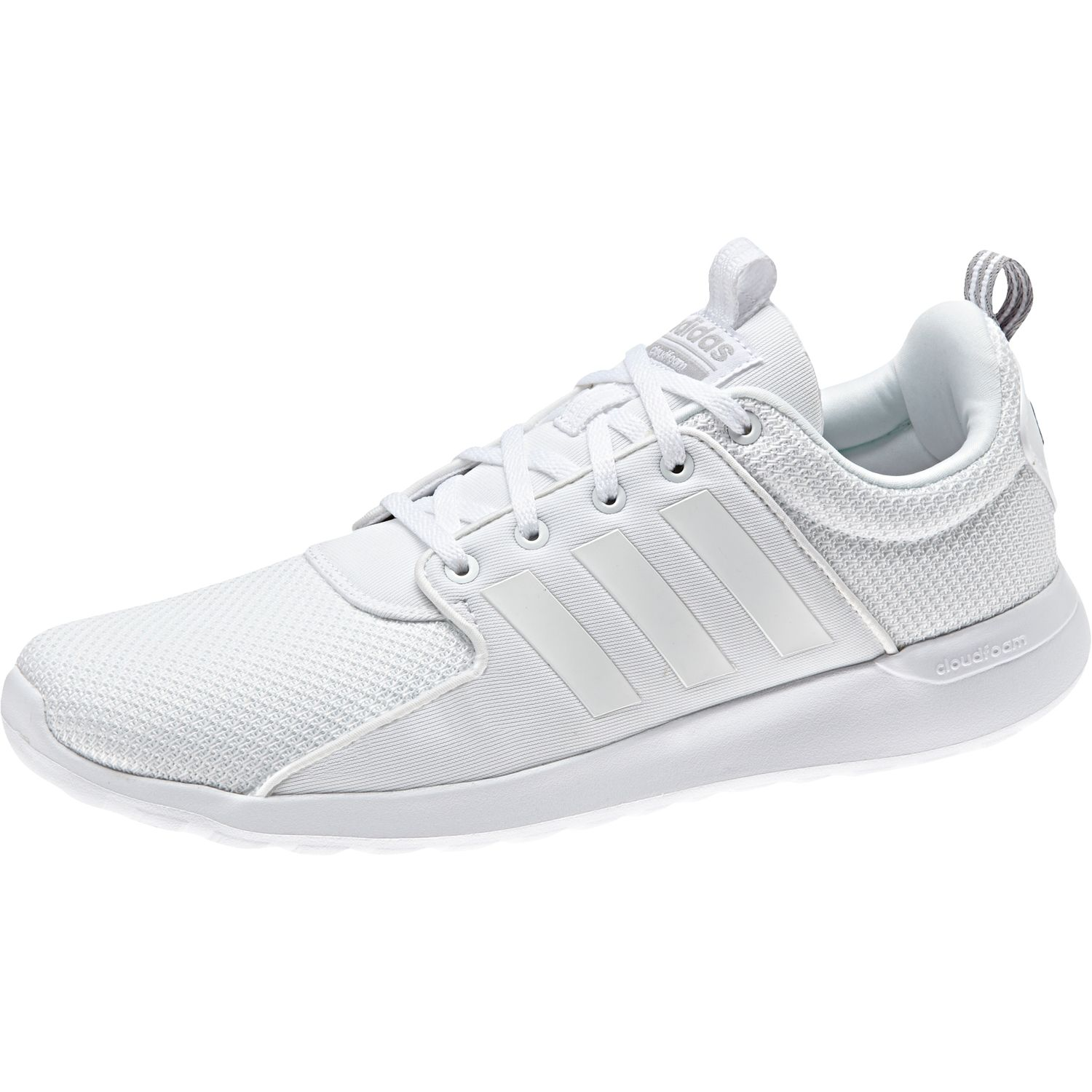 63669f984d adidas NEO men s sneaker shoes running shoes CLOUDFOAM CF Lite racer AW4262  white