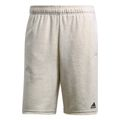 adidas Essentials RH Short FT Trainingshort BK7462 White Melange