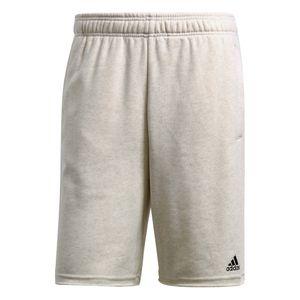 adidas Essentials RH Short FT Trainingshort BK7462 White Melange