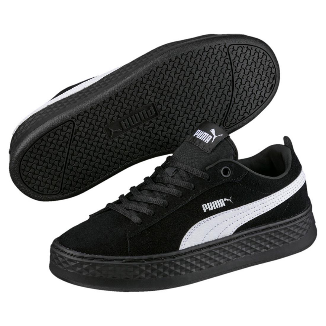 Details about Puma Smash Platform SD Ladies Sneaker Shoes 366488 Offer