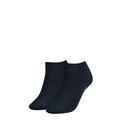 Tommy Hilfiger Damen Sneaker Socken TH Women 2 Paar 343024001
