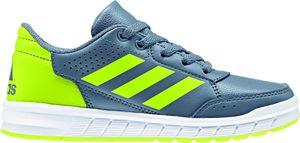 adidas Unisex Kinder Sneaker Schuhe Laufschuhe U AltaSport CF K CP9956