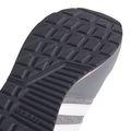 adidas Unisex Kinder Sneaker Schuhe Laufschuhe 8K K DB1848 Grey