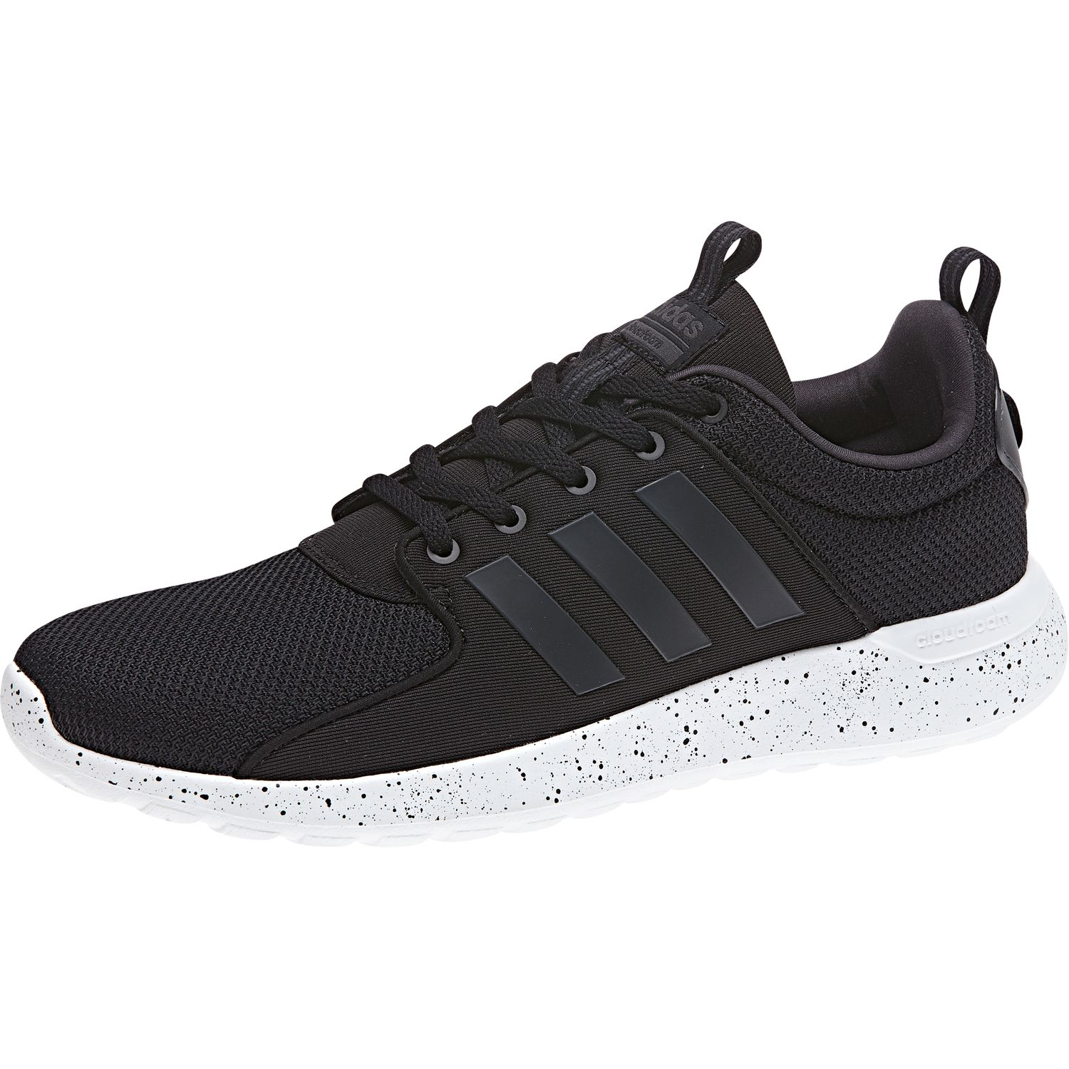 443b40208b5b adidas men s sport shoes running shoes CLOUDFOAM CF Lite racer M DB0594  black