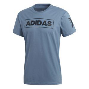 adidas Herren ADI 360 Tee / T-Shirt CV4555 Raw Steel
